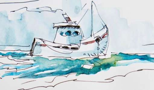 Sketching Basics: Ganz einfach Zeichnen lernen