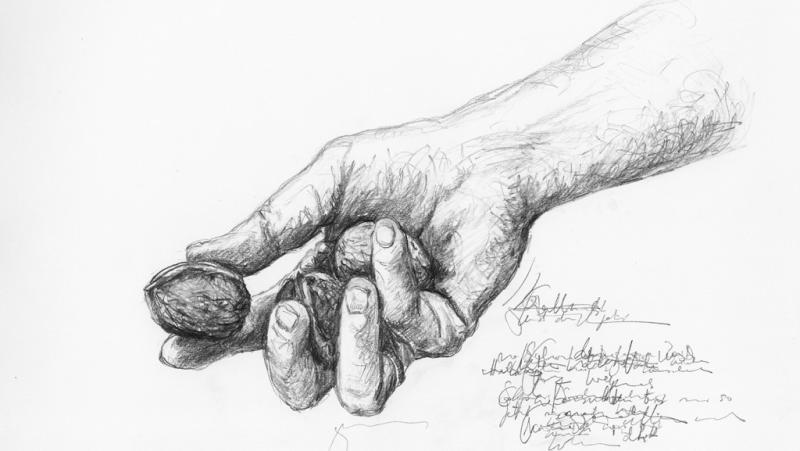 Hände zeichnen und malen